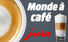 Jura - Monde à café