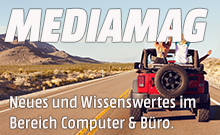 Mediamag Computer & Büro