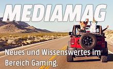 Mediamag Gaming