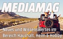 Mediamag Haushalt, Heim & Hobby