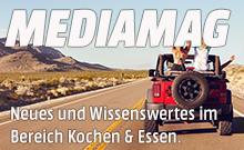 Mediamag Kochen & Essen