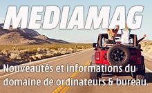 Mediamag Ordinateurs & Bureau