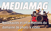 Mediamag Photo & Vidéo