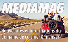 Mediamag Cuisiner & Manger