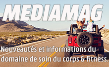 Mediamag soin du corps & fitness