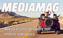 Mediamag Videogioco