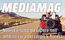 Mediamag Cura del corpo & Fitness