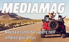 Mediamag Giocattoli