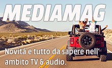 Mediamag TV & Audio