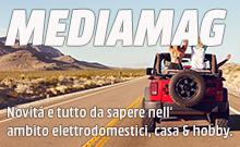 Mediamag Elettrodomestici, Casa & Hobby