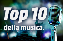 Musik Top 10