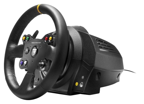 thrustmaster tx racing g nstig kaufen lenkr der media. Black Bedroom Furniture Sets. Home Design Ideas