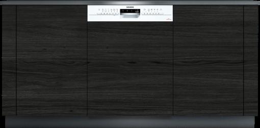 siemens sx536w00ih integrierter geschirrsp ler kapazit t 13 massgedecke weiss g nstig. Black Bedroom Furniture Sets. Home Design Ideas