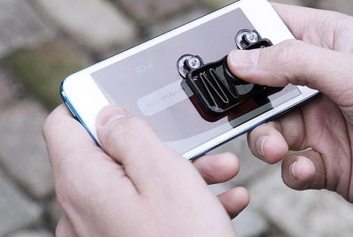 tobyrich moskito drohne mit smartphone joystick schwarz weiss g nstig kaufen drohne. Black Bedroom Furniture Sets. Home Design Ideas