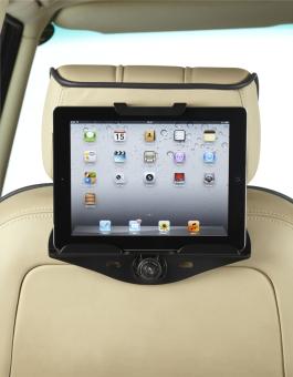fr ordinateurs bureau tablettes acessoires montures targus universal in car tablet holder idpvnlbmene