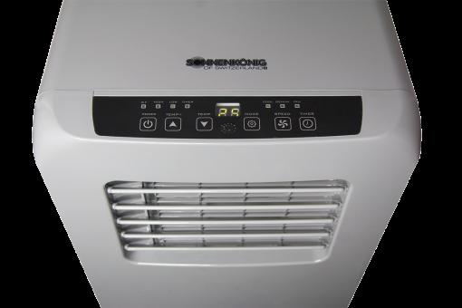 sonnenk nig fresco 999 mobiles klimager t energieeffizienzklasse a 980 watt grau g nstig. Black Bedroom Furniture Sets. Home Design Ideas