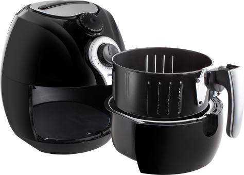 tristar fr 6990 friteuse chaleur tournante acheter bas prix media markt boutique en ligne. Black Bedroom Furniture Sets. Home Design Ideas