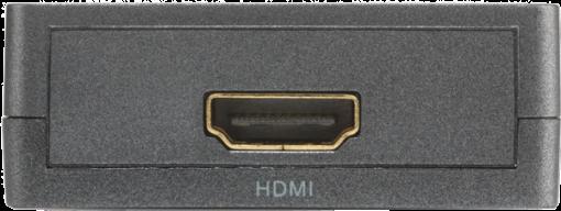 marmitek connect ha13 convertisseur hdmi acheter bas prix media markt boutique en ligne. Black Bedroom Furniture Sets. Home Design Ideas