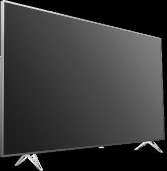 philips 65pus7601 12 lcd led tv 65 2600 ppi silber g nstig kaufen 60 69 fernseher. Black Bedroom Furniture Sets. Home Design Ideas
