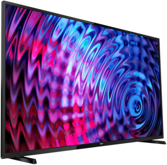 philips 32pfs5803 12 led tv 32 80 cm full hd schwarz g nstig kaufen full hd tv. Black Bedroom Furniture Sets. Home Design Ideas