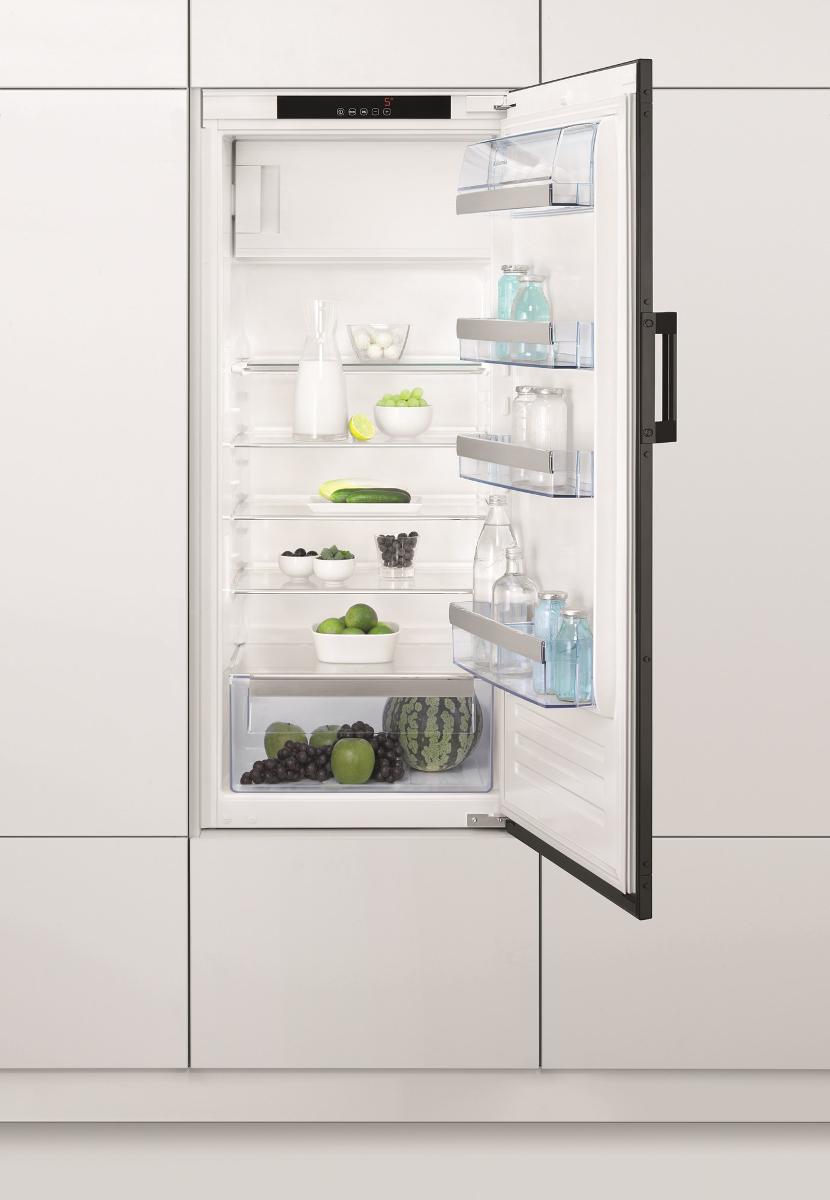 electrolux ek242srsw r frig rateur encastrable 75 w. Black Bedroom Furniture Sets. Home Design Ideas