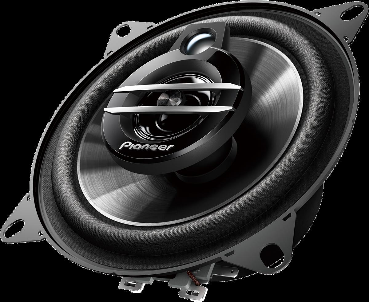 pioneer ts g1030f haut parleur 210 w noir haut. Black Bedroom Furniture Sets. Home Design Ideas