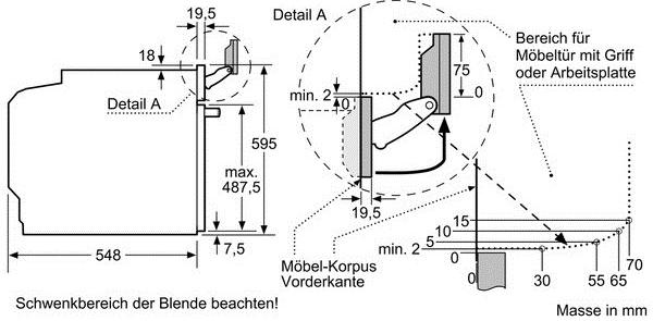 bosch hsg656xs1 g nstig kaufen dampfgarer steamer euro norm breite 60 cm bis h he 60 cm. Black Bedroom Furniture Sets. Home Design Ideas