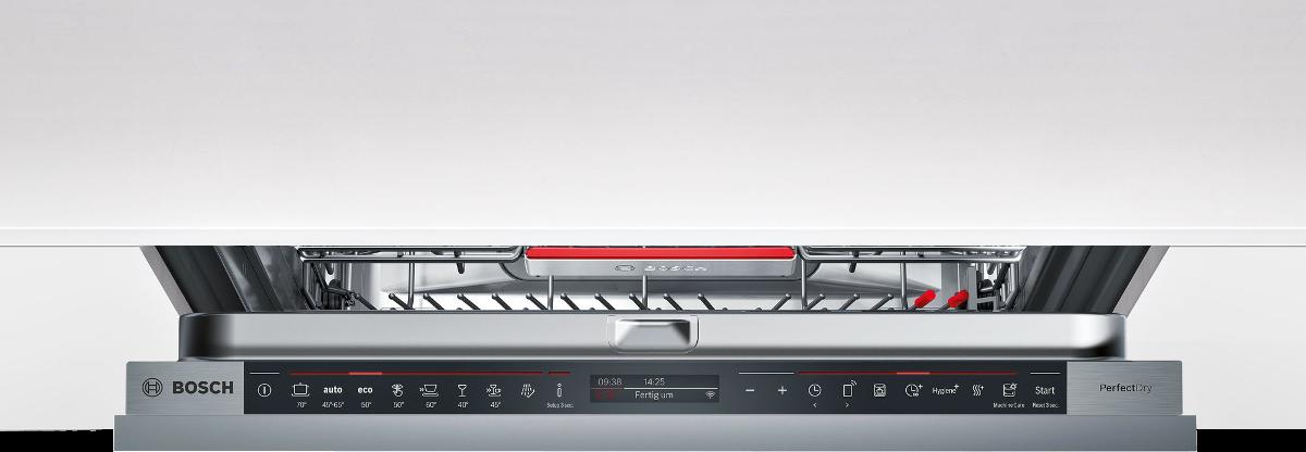bosch sbv88tx36e vollintegrierter geschirrsp ler kapazit t 13 massgedecke edelstahl. Black Bedroom Furniture Sets. Home Design Ideas