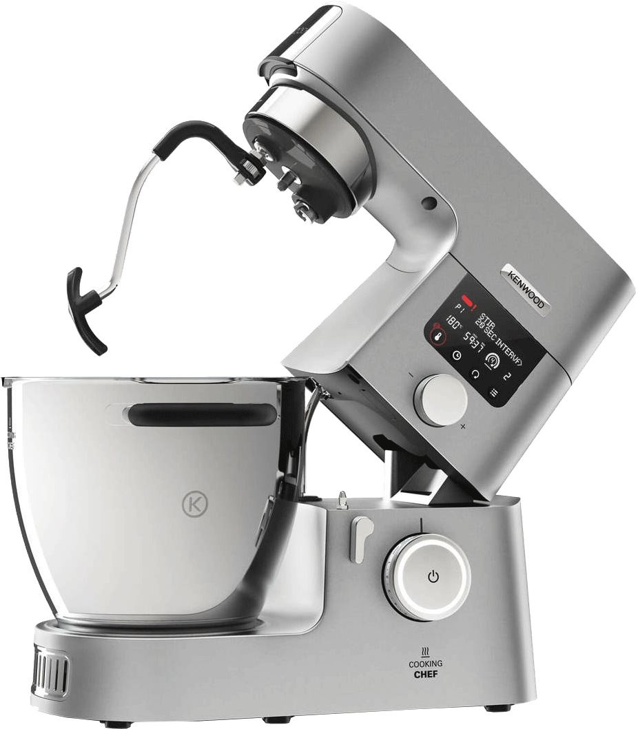 Kenwood cooking chef gourmet kcc9040s robot m nager for Robot kenwood cooking chef prix