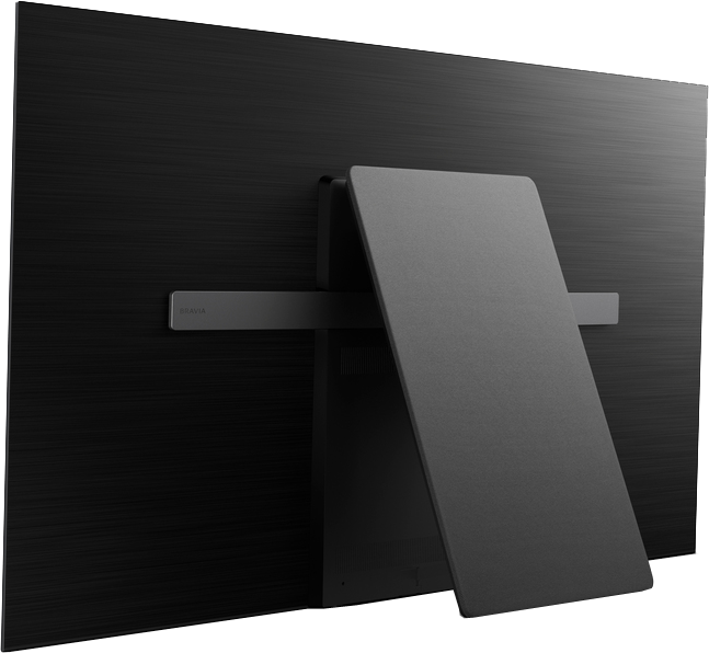 sony kd65a1baep oled tv 65 4k hdr smart tv schwarz g nstig kaufen oled tv media. Black Bedroom Furniture Sets. Home Design Ideas