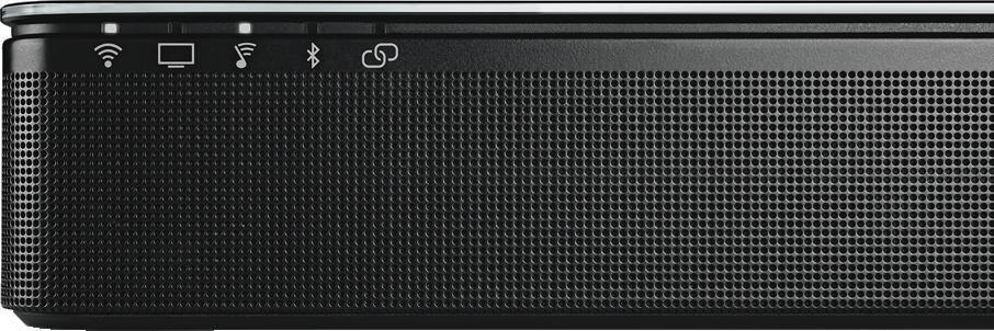bose soundtouch 300 soundbar bluetooth wi fi noir. Black Bedroom Furniture Sets. Home Design Ideas