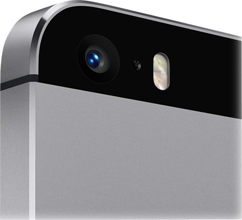 apple iphone 5s ios smartphone 16 gb spacegrau. Black Bedroom Furniture Sets. Home Design Ideas