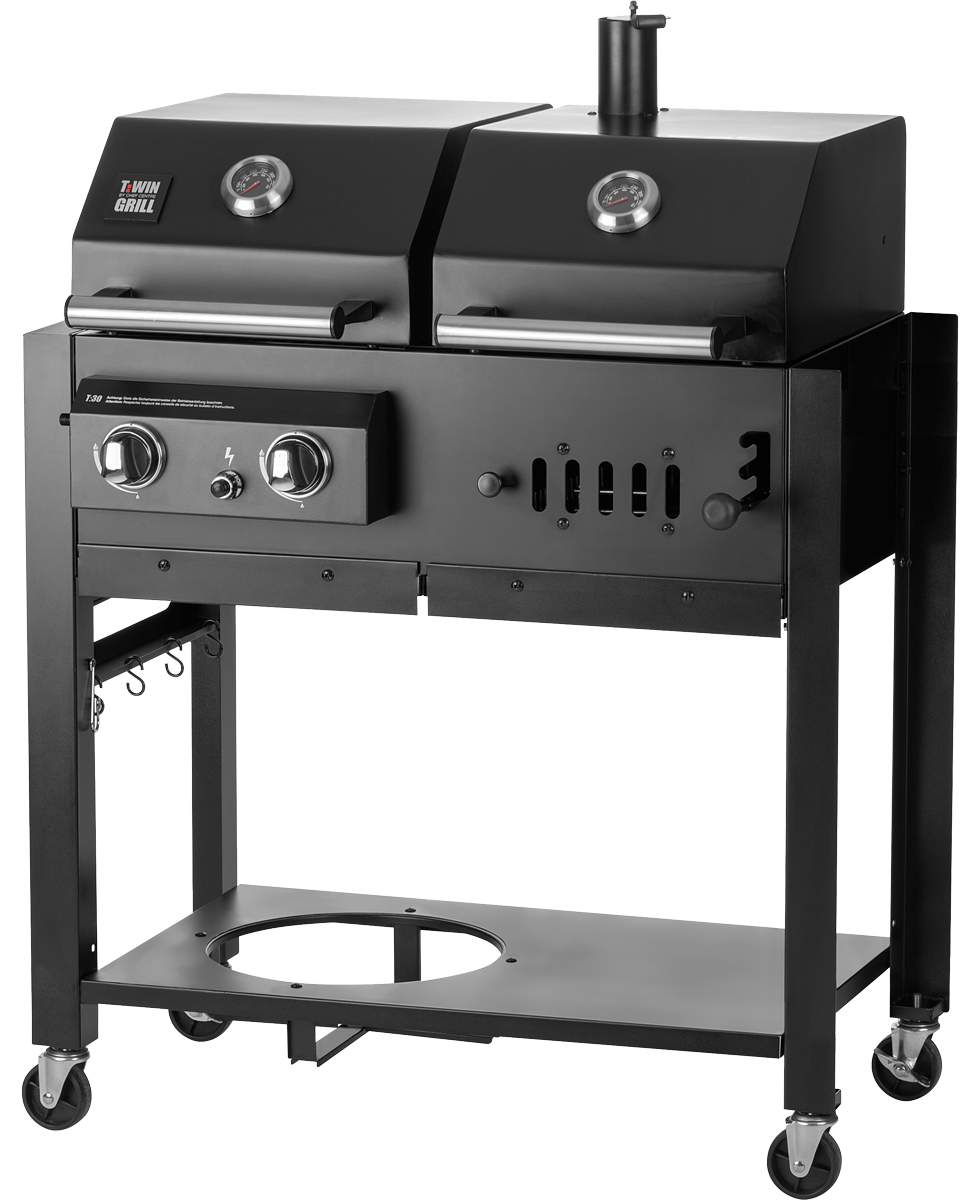 chef centre t win grill t 30 g nstig kaufen grillkombinationen media markt online shop. Black Bedroom Furniture Sets. Home Design Ideas
