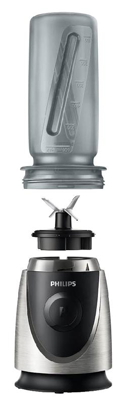 philips hr2876 00 g nstig kaufen nutri mixer personal blender media markt online shop. Black Bedroom Furniture Sets. Home Design Ideas