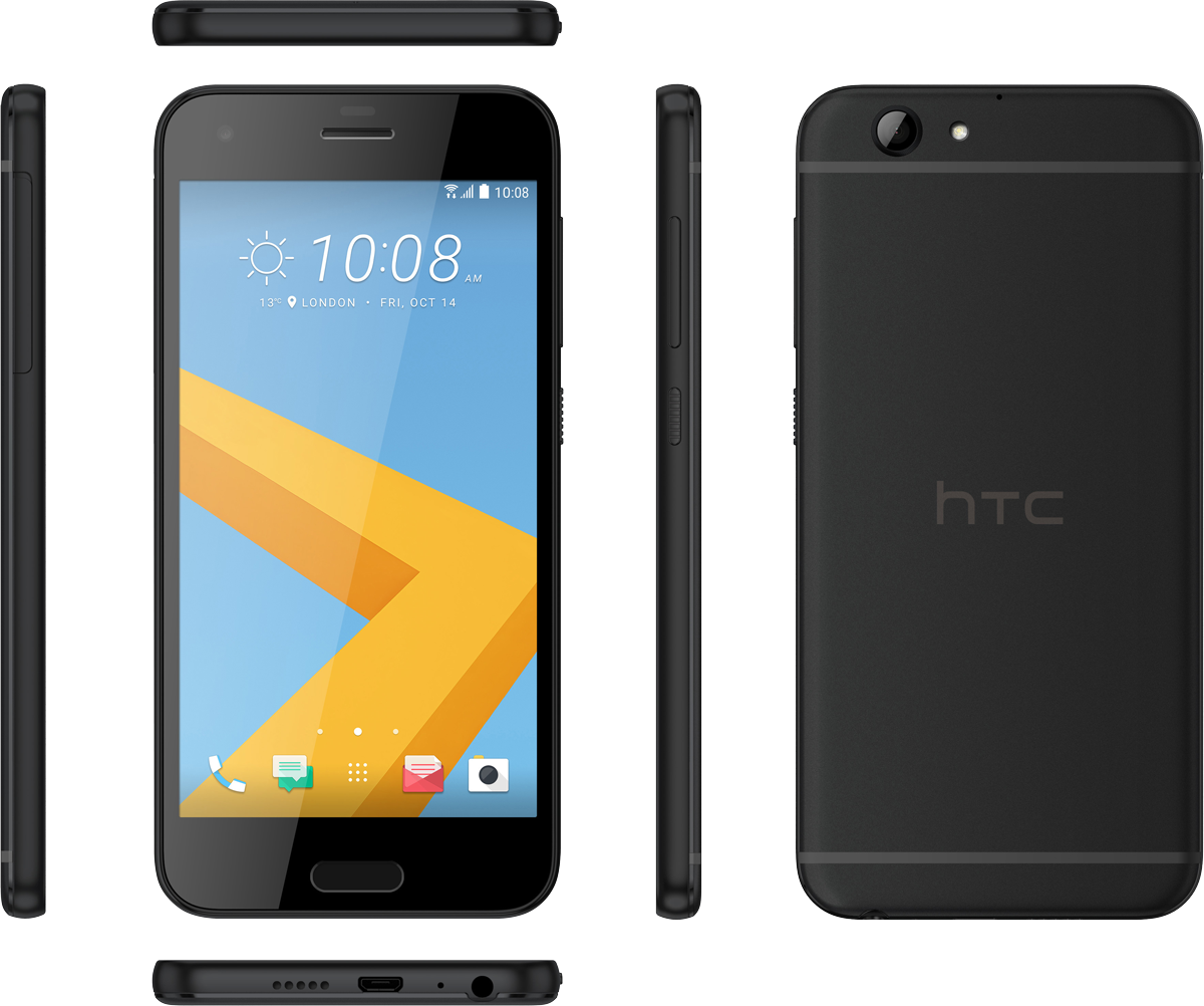 htc one a9s android smartphone speicher 32 gb. Black Bedroom Furniture Sets. Home Design Ideas