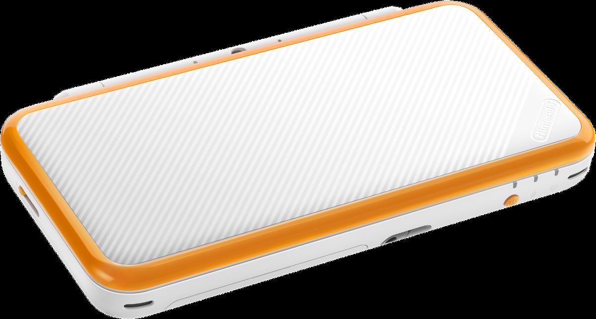 nintendo new 2ds xl handheld spielkonsole de fr. Black Bedroom Furniture Sets. Home Design Ideas