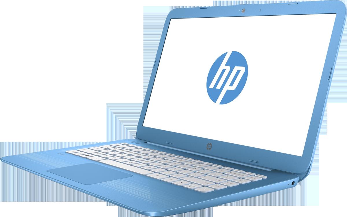 hp stream 14 ax010nz ordinateur portable 32 go emmc bleu ordinateurs portables 14. Black Bedroom Furniture Sets. Home Design Ideas