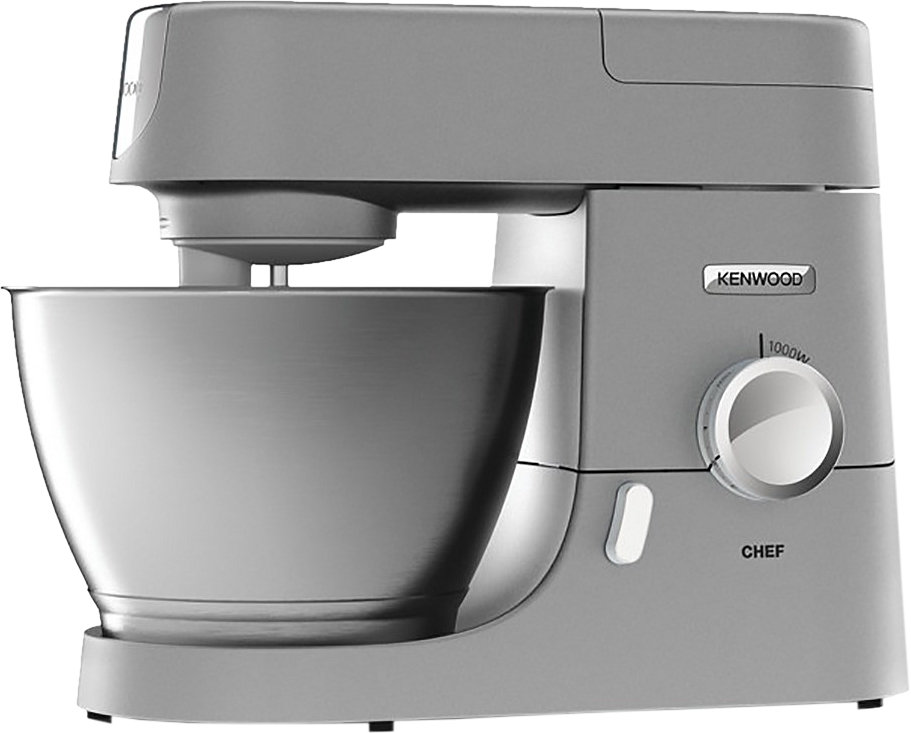 kenwood chef kvc3100s k chenmaschine 1000 w silber. Black Bedroom Furniture Sets. Home Design Ideas