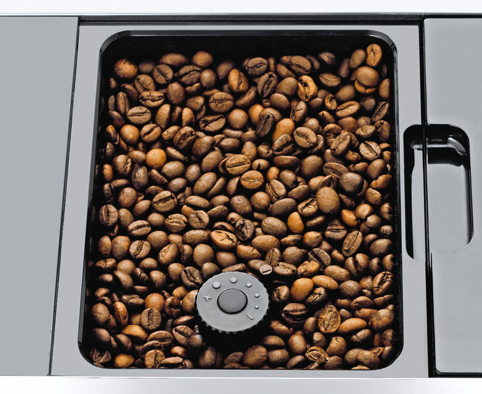 koenig finessa g nstig kaufen sonstige kaffee vollautomaten media markt online shop. Black Bedroom Furniture Sets. Home Design Ideas