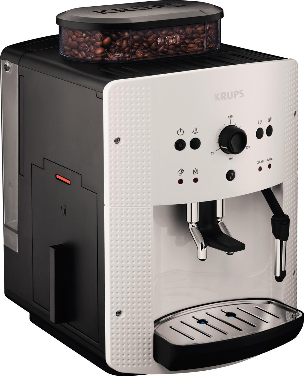 krups ea8105 krups machine caf enti rement. Black Bedroom Furniture Sets. Home Design Ideas