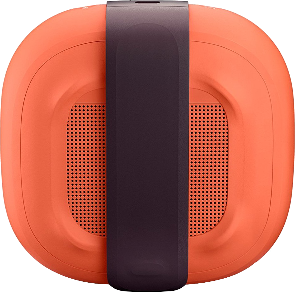 bose soundlink micro haut parleur bluetooth orange haut parleurs bluetooth acheter. Black Bedroom Furniture Sets. Home Design Ideas