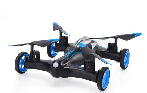jjrc h23 drone car schwarz blau g nstig kaufen drohne. Black Bedroom Furniture Sets. Home Design Ideas