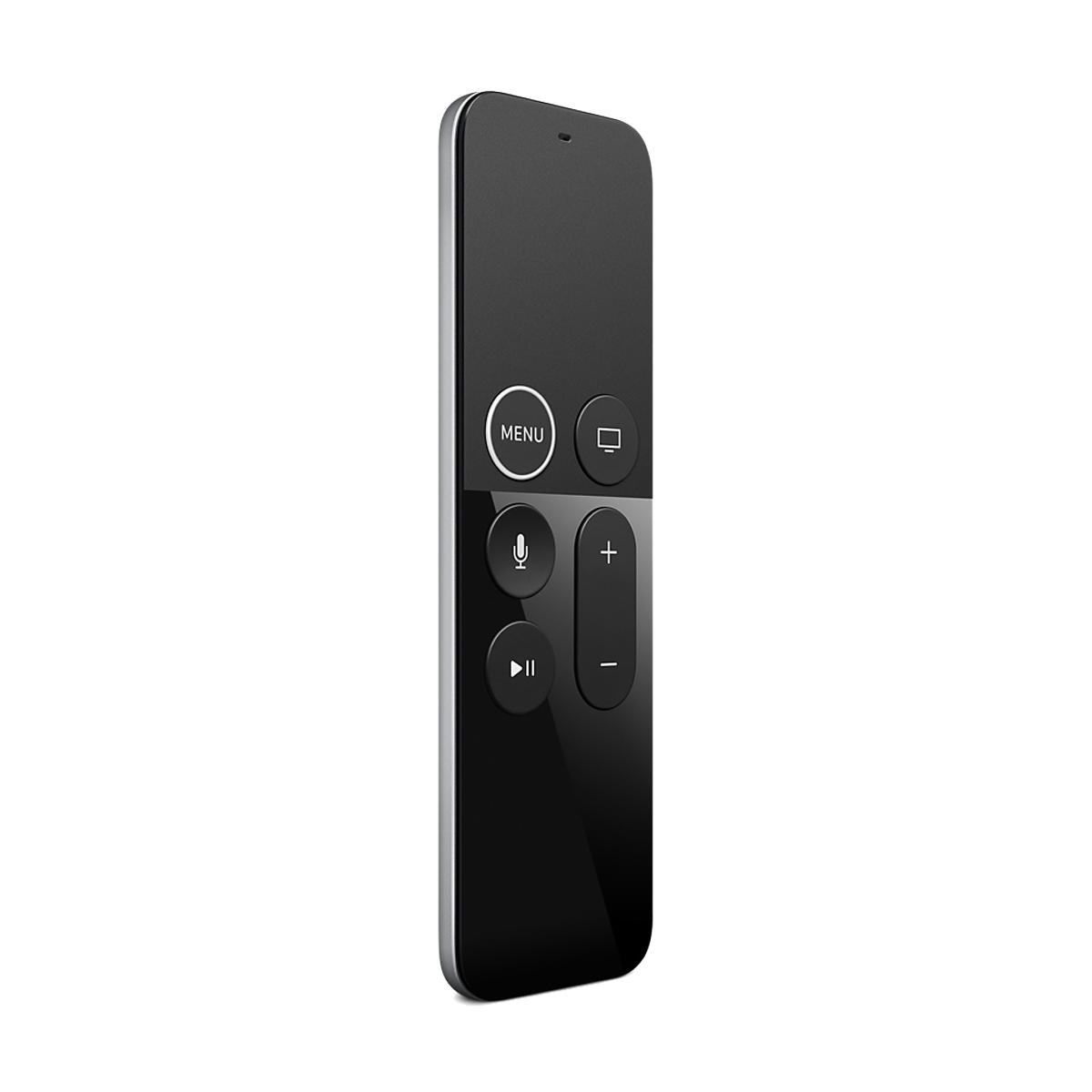 apple tv remote schwarz g nstig kaufen apple tv zubeh r. Black Bedroom Furniture Sets. Home Design Ideas