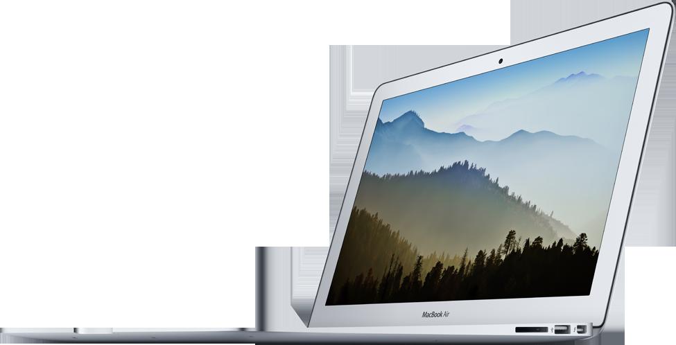 apple macbook air notebook 13 3 argento 13. Black Bedroom Furniture Sets. Home Design Ideas