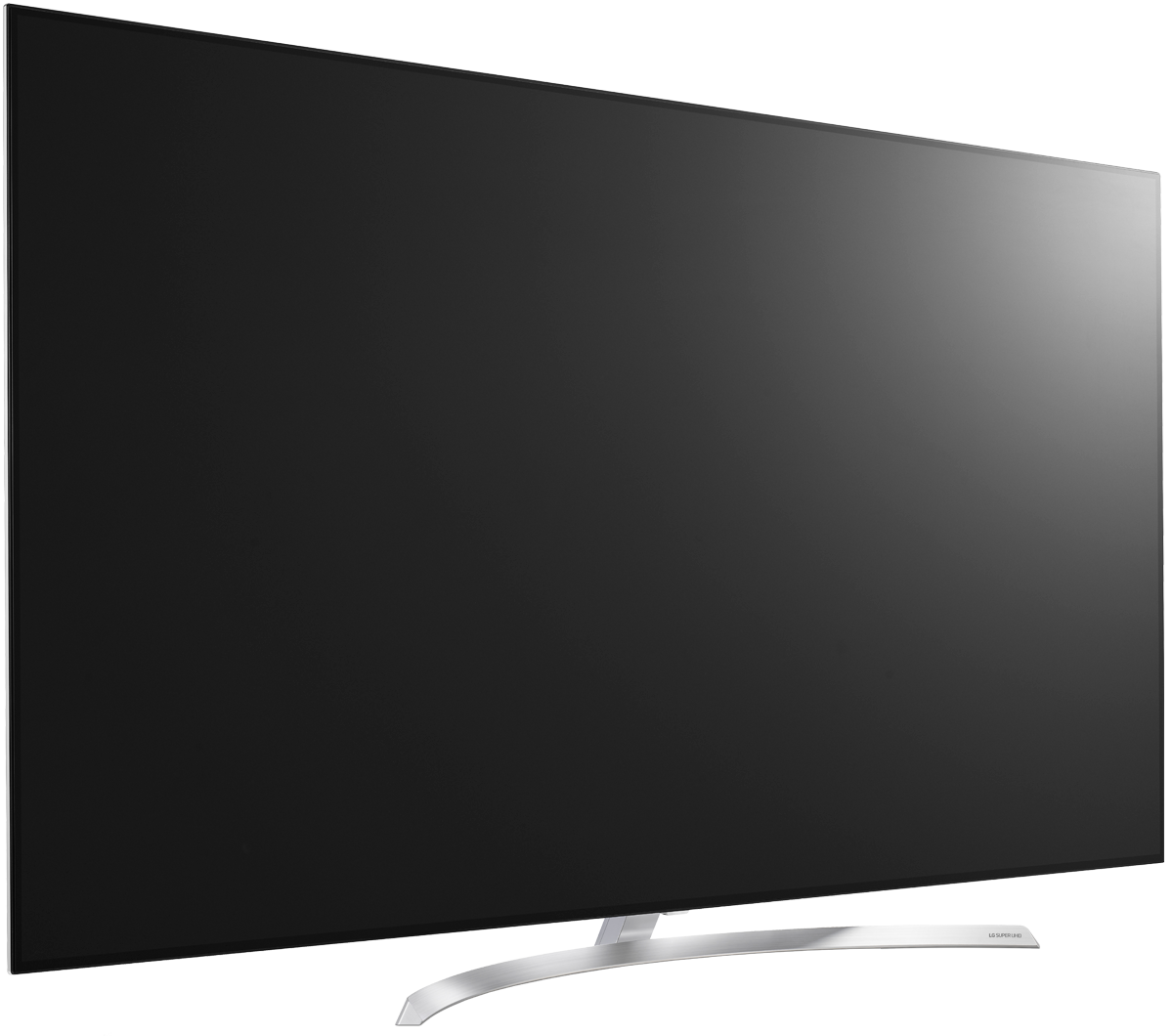lg 55sj850v lcd led tv suhd display 55 140 cm silber g nstig kaufen uhd tv media. Black Bedroom Furniture Sets. Home Design Ideas