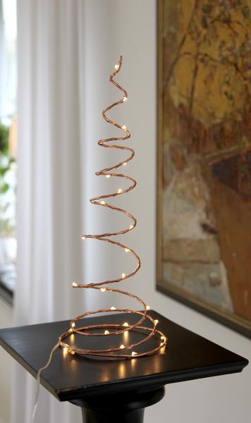 star trading dizzy weihnachtsbeleuchtung 25 led 39 s kupfer g nstig kaufen. Black Bedroom Furniture Sets. Home Design Ideas