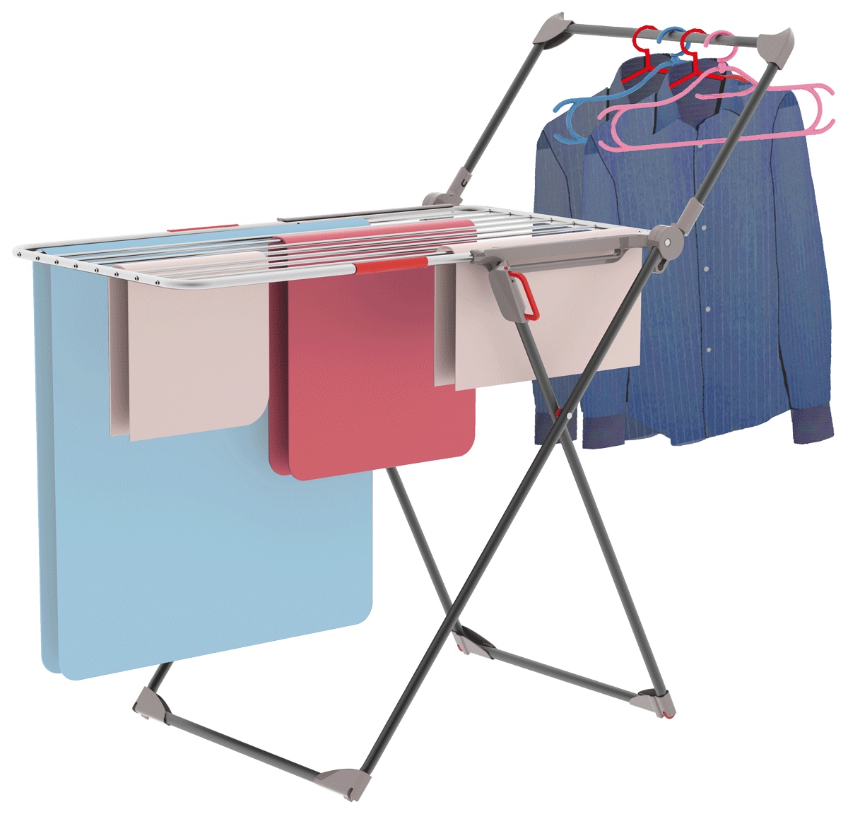 hagro w schetrockner olympo g nstig kaufen w schest nder. Black Bedroom Furniture Sets. Home Design Ideas