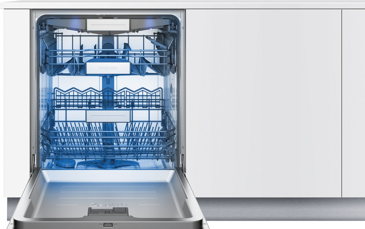 siemens sn678x36te lave vaisselle totalement int grable capacit 13 couverts acier. Black Bedroom Furniture Sets. Home Design Ideas