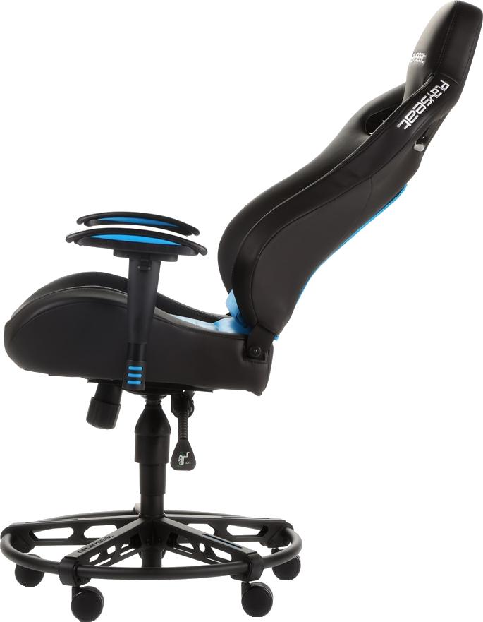 Playseat L33T Blau Günstig Kaufen PC Gamerstuhl