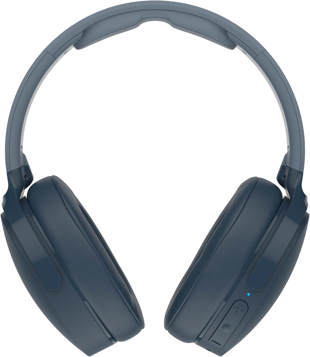 skullcandy hesh 3 wireless bluetooth kopfh rer blau. Black Bedroom Furniture Sets. Home Design Ideas